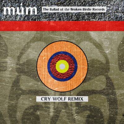cry wolf mum