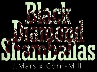 black diamond shamballas