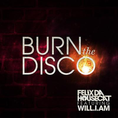 burn disco