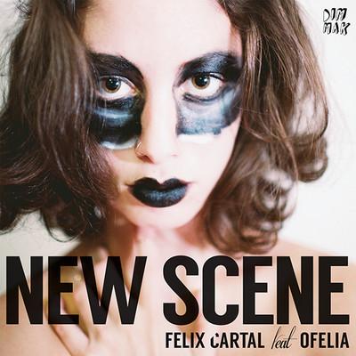 new scene